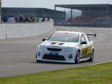 Britcar Trophy Championship Thruxton GH5_4560