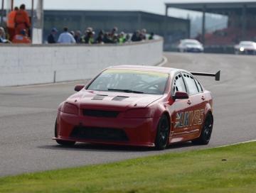 Britcar Trophy Championship Thruxton GH5_4561