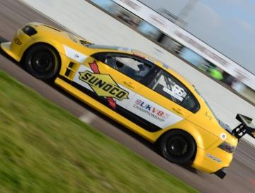 Britcar Trophy Championship Thruxton GH5_4636