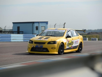 Britcar Trophy Championship Thruxton GH5_4658