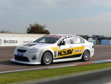 Britcar Trophy Championship Thruxton GH5_4671