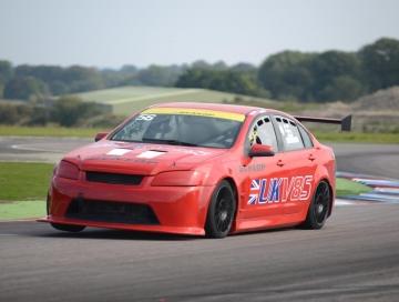 Britcar Trophy Championship Thruxton GH5_4678