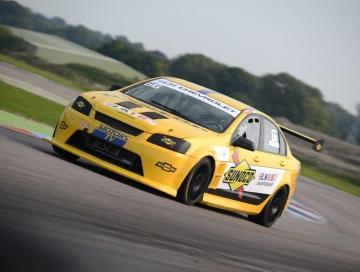 Britcar Trophy Championship Thruxton GH5_4722