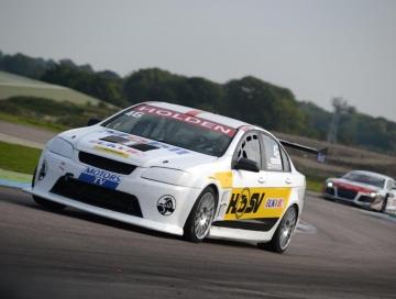 Britcar Trophy Championship Thruxton GH5_4723