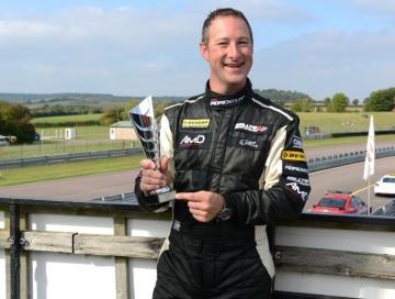 Britcar Trophy Championship Thruxton GH5_4826