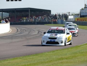 Britcar Trophy Championship Thruxton GH5_4887