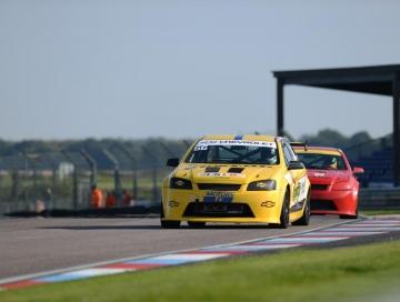 Britcar Trophy Championship Thruxton GH5_4913