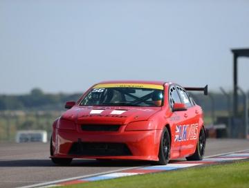 Britcar Trophy Championship Thruxton GH5_4914