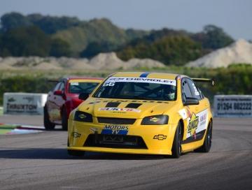 Britcar Trophy Championship Thruxton GH5_4939