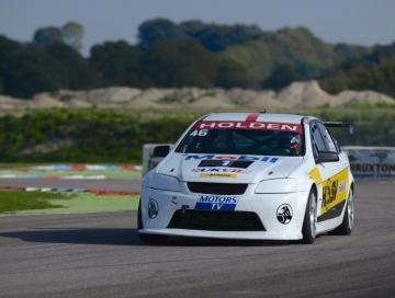 Britcar Trophy Championship Thruxton GH5_4946