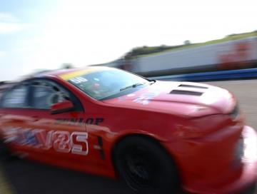 Britcar Trophy Championship Thruxton GH5_5021