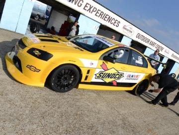 Britcar Trophy Championship Thruxton GH5_5048