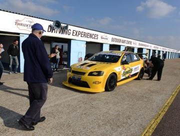 Britcar Trophy Championship Thruxton GH5_5050