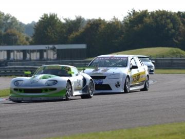 Topcats Racing Britcar Trophy Championship Thruxton GH5_4869